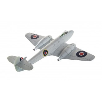 Corgi Aviation Archive Gloster Meteor F3 YQ-Q 616 Squadron 1/72 Scale AA27402