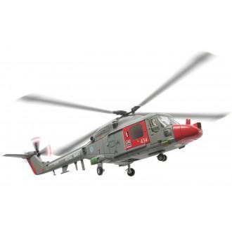 Corgi Aviation Archive Westland Lynx HAS 3 ICE XZ238/434 HMS Endurance 2002 1/72 Scale AA39007