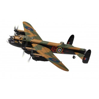 Corgi Aviation Archive Avro Lancaster B.1 PA474 Battle of Britain Memorial Flight 1:72 Scale AA32626