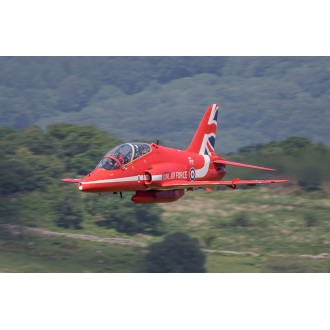 Corgi Aviation Archive BAe Hawk T1 XX245 The Red Arrows 2018 Display Season 100 Years of The RAF 1/72 Scale AA36015