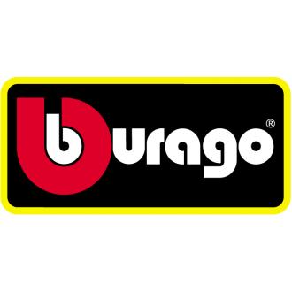 Bburago Triumph Bonville Bobber 1/18 Scale