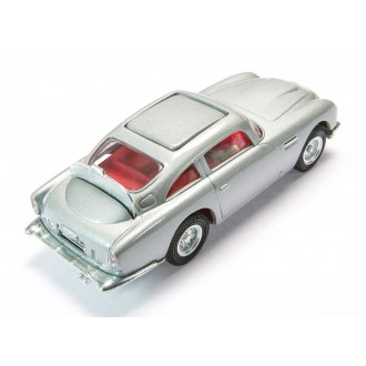 Corgi James Bond Aston Martin DB5 Silver Goldfinger CC04204S