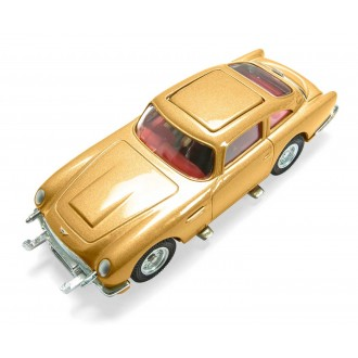 Corgi James Bond Aston Martin DB5 Gold Goldfinger 50th Anniversary CC04203G
