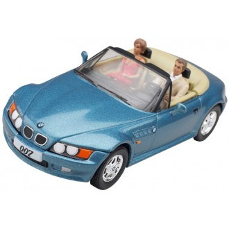 Corgi James Bond BMW Z3 Goldeneye 1/36 Scale CC04904