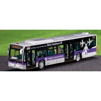 Creative Master Mercedes-Benz Citaro NCP Flight Connections 1/76 Scale UKBUS5020