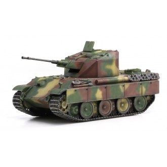 Dragon Armor Flakpanzer V Coelian Germany 1945 1/72 Scale 60525