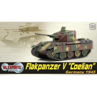 Dragon Armor Flakpanzer V Coelian Germany 1945 1/72 Scale 60525