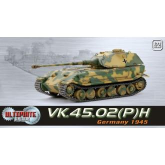 Dragon Armor Porsche VK.45.02(P)H Germany 1945 1:72 Scale 60531