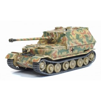 Dragon Armor German Elefant sd.Kfz.Abt.653 Eastern Front 1944 1/72 Scale 62014