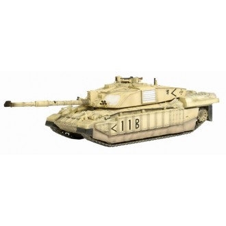 Dragon Armor Challenger 2 Royal Scots Iraq 2003 1:72 Scale 62017