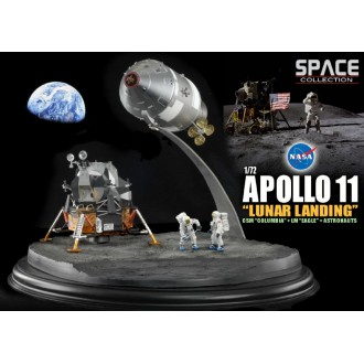 Dragon Wings Space Collection Apollo 11 Lunar Landing 1/72 Scale 50381