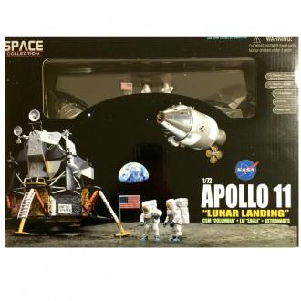 Dragon Wings Space Collection Apollo 11 Lunar Landing 1/72 Scale 50381