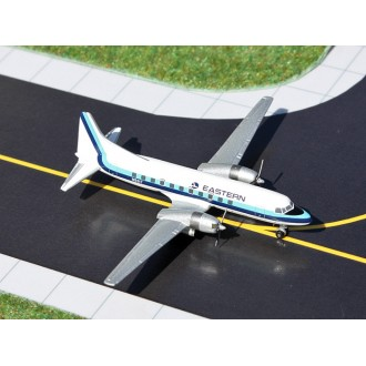 Gemini Jets Eastern Air Lines Convair CV-440 N9317 1/400 Scale GJEAL1072