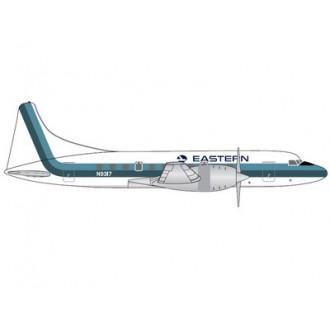 Gemini Jets Eastern Air Lines Convair CV-440 N9317 1/400 Scale GJEAL1072