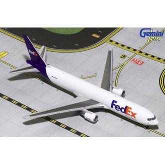 Gemini Jets Fed Ex Boeing 767-300F N103FE 1/400 Scale GJFDX1769