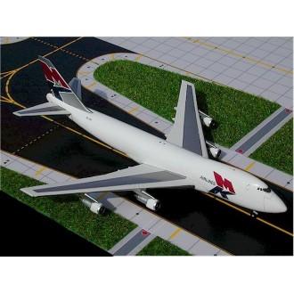 Gemini Jets MK Airlines Boeing 747-200F 9G-MKI 1/400 Scale GJMKA198
