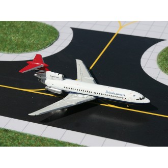 Gemini Jets British Airways HS121 Trident 2E G-AVFE 1/400 Scale GJBAW752
