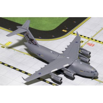 Gemini Macs RAF Boeing C-17 Globemaster III 99 Squadron Years ZZ176 1/400 Scale GMRAF071