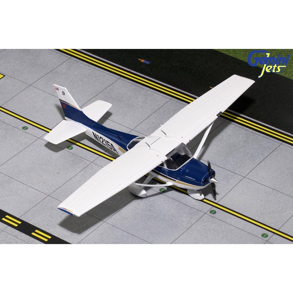 Gemini Jets General Aviation Cessna 172 Skyhawk Sporty's