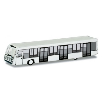 Herpa Wings Scenix Airport Bus Set x 4 1/400 Scale 562409