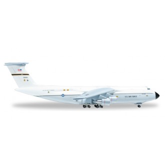 Herpa Wings USAF, 436th Military Airlift Wing, Military Airlift Command, Dover AFB Lockheed C-5A Galaxy 70-0463 1/500 Scale 524995