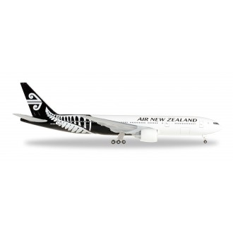 Herpa Wings Air New Zealand Boeing 777-200 ZK-OKC 1/500 Scale 528450