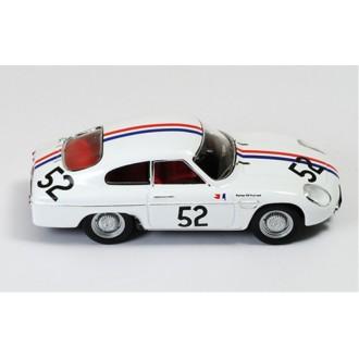 IXO Matra MS670B #10 J-P. Beltoise-F. Clevert Le Mans 1973 1/43 Scale LMC115 4895102319169