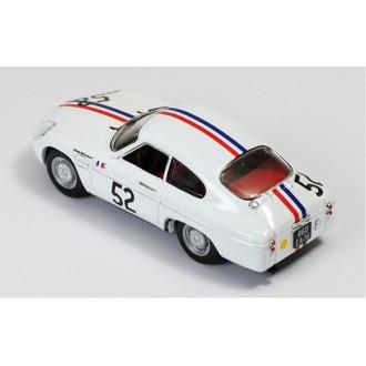 IXO DB Panhard HBR5 #52 J-C. Caillaud-M. Van Den Bruwaene R. Mougin Le Mans 1961 1/43 Scale LMC103 4895102318896