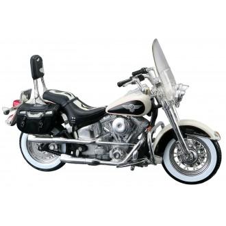 Maisto Harley-Davidson 1993 FLSTN Heritage Softail Nostalgia 1/18 Scale