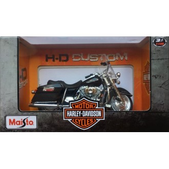 Maisto Harley Davidson 1999 FLHR Road King 1/18 Scale