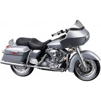 Maisto Harley Davidson 2002 FLTR Road Glide 1/18 Scale