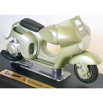 Maisto Vespa 125 Circuito 1950 1:18 Scale Scooter