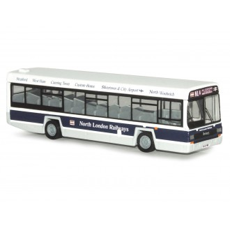 Corgi OOC Leyland Lynx North London Railways 1/76 Scale OM43104