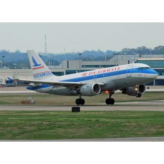 Skymarks US Airways Piedmont A319 1/150 Scale SKR293