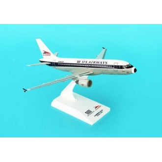 Skymarks US Airways Allegheny A319 1/150 Scale SKR301