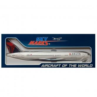 Skymarks Delta Boeing 767-300 N178DZ 1/150 Scale SKR330