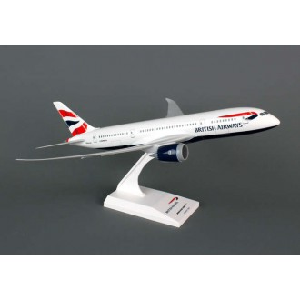 Skymarks British Airways Boeing 787-8 Dreamliner 1/200 Scale SKR694