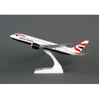 Skymarks British Airways Boeing 787-8 Dreamliner 1/200 Scale SKR694