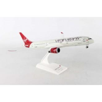 Skymarks Virgin Atlantic Boeing 787-9 1/200 Scale with Gear SKR887