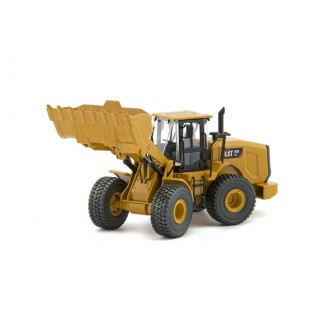 Tonkin Replicas Caterpillar 950 GC Wheel Loader 1/50 Scale TR10010
