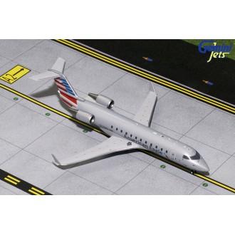 Gemini 200 American Eagle Bombardier CRJ-200 N230PS 1:200 Scale G2AAL794