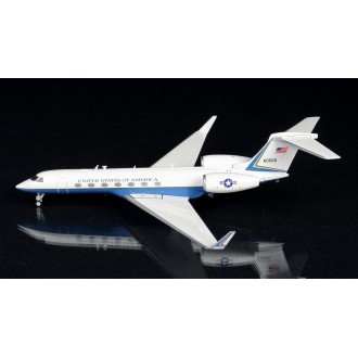 Gemini 200 Gulfstream 550 C-37B Air Force One VIP passenger configuration 1:200 Scale G2AFO916