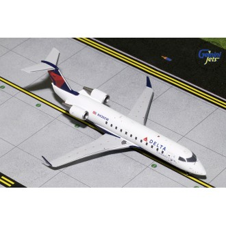 Gemini 200 Delta Connection Bombardier CRJ-200 N430SW 1:200 Scale G2DAL793