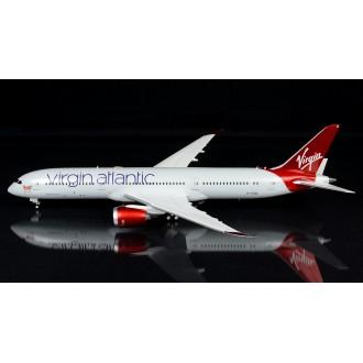 Gemini 200 Virgin Atlantic Boeing 787-9 Dreamliner G-VZIG 1:200 Scale G2VIR907