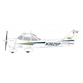 GeminiGA Cessna 172 SkyHawk N362SP 1/72 GGCES008