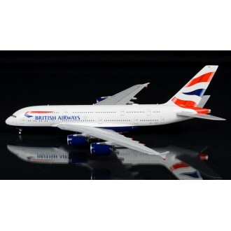 Gemini Jets British Airways Airbus A380 G-XLED 1:400 Scale GJBAW1932