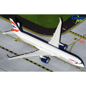 Gemini Jets British Airways Airbus A350-1000 G-XWBC 1:400 Scale GJBAW1933 PREORDER