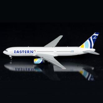 Gemini Jets Eastern Boeing 767-300ER N705KW 1:400 Scale GJEAL1953