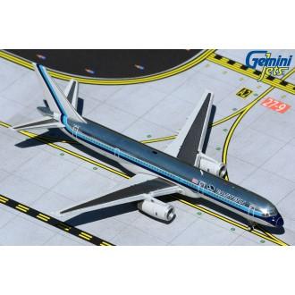 Gemini Jets Eastern Airlines Boeing 757-200 Polished Metal N502EA 1:400 Scale GJEAL1981 PREORDER
