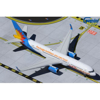 Gemini Jets Boeing 757-200 Jet 2 Holidays G-LSAN 1:400 Scale GJEXS1975 PREORDER